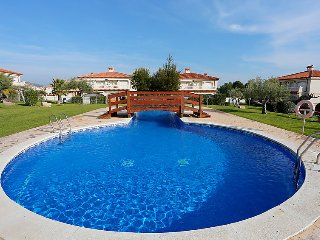 2 bedroom Apartment in Miami Platja, Catalonia, Spain : ref 5044168