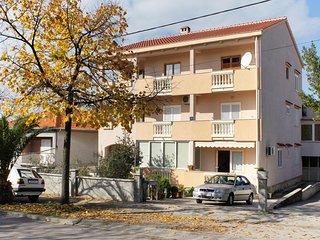 Two bedroom apartment Zadar (A-5870-a)