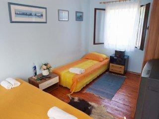 One bedroom apartment Nin, Zadar (A-5858-d)