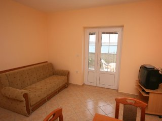 One bedroom apartment Kustići, Pag (A-4081-b)
