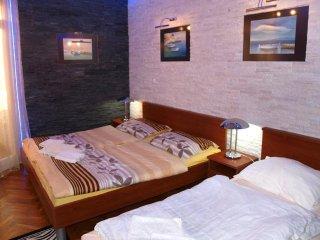 One bedroom apartment Nin, Zadar (A-5858-c)