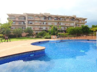 2 bedroom Apartment in Sant Carles de la Rapita, Catalonia, Spain : ref 5044280