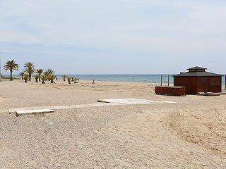 2 bedroom Apartment in Miami Platja, Catalonia, Spain : ref 5035235