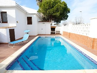 2 bedroom Villa in Riumar, Catalonia, Spain - 5044240