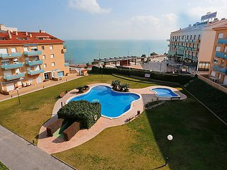 3 bedroom Apartment in L'Ampolla, Catalonia, Spain : ref 5038605