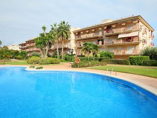 2 bedroom Apartment in Sant Carles de la Ràpita, Catalonia, Spain : ref 5044279