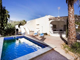 3 bedroom Villa in Riumar, Catalonia, Spain : ref 5512108