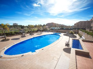 2 bedroom Apartment in Marina d'Or, Valencia, Spain : ref 5636604