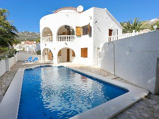 3 bedroom Villa in Alcossebre, Region of Valencia, Spain - 5083865