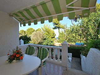 3 bedroom Villa in Alcossebre, Valencia, Spain : ref 5044299