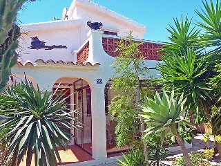 2 bedroom Villa in L'Ampolla, Catalonia, Spain : ref 5044242