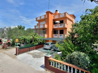 One bedroom apartment Zadar - Diklo, Zadar (A-6268-a)