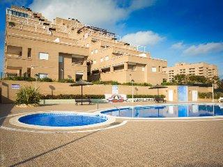 2 bedroom Apartment in Oropesa del Mar, Valencia, Spain : ref 5396983