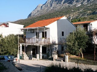 Three bedroom apartment Podaca (Makarska) (A-6055-a)