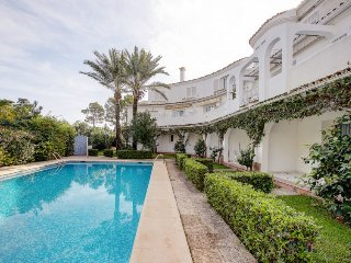 2 bedroom Apartment in Denia, Valencia, Spain : ref 5429234