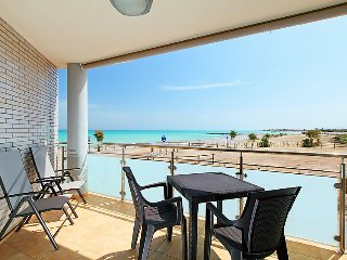 1 bedroom Apartment in Moncofa, Valencia, Spain : ref 5035828