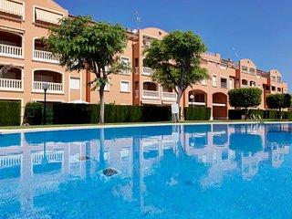 2 bedroom Apartment in Denia, Region of Valencia, Spain - 5401068