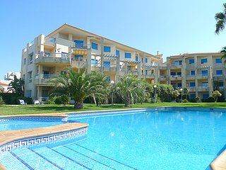 2 bedroom Apartment in Miraflor, Region of Valencia, Spain : ref 5032446