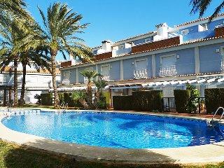 3 bedroom Villa in Denia, Valencia, Spain : ref 5028182