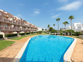 2 bedroom Apartment in Denia, Valencia, Spain : ref 5036855