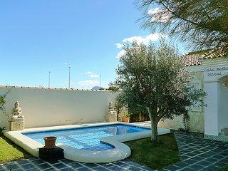 2 bedroom Villa in Vergel, Valencia, Spain : ref 5044398