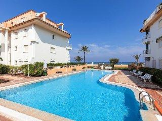 1 bedroom Apartment in Urbanización La Naranja, Valencia, Spain : ref 5637004