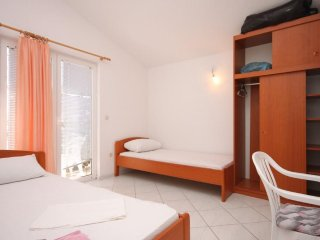 Studio flat Podaca (Makarska) (AS-6745-b)