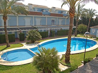 2 bedroom Villa in Setla, Valencia, Spain : ref 5044389