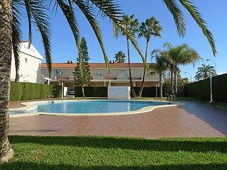 3 bedroom Villa in Mirarrosa, Valencia, Spain : ref 5044388