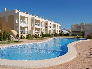 2 bedroom Apartment in Molinell, Valencia, Spain : ref 5044399
