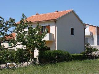 Two bedroom apartment Turanj (Biograd) (A-6212-a)