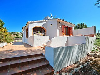 1 bedroom Villa in Javea, Region of Valencia, Spain - 5044404