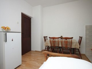 One bedroom apartment Gradac, Makarska (A-6820-d)