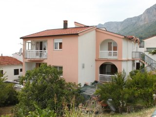 One bedroom apartment Gradac, Makarska (A-6820-a)