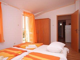 Two bedroom apartment Gradac (Makarska) (A-6820-b)