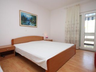 One bedroom apartment Zubovići, Pag (A-6356-g)