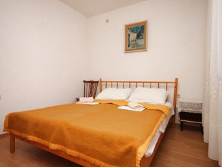 One bedroom apartment Gradac, Makarska (A-6820-c)