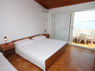 Studio flat Igrane, Makarska (AS-6653-a)