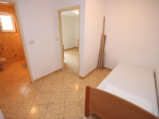 One bedroom apartment Zubovići, Pag (A-6356-e)
