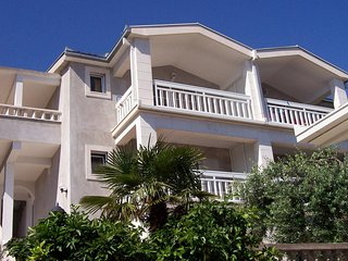 One bedroom apartment Podaca, Makarska (A-6736-b)