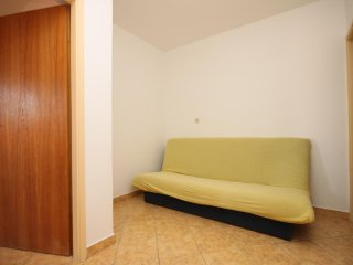 One bedroom apartment Zubovići, Pag (A-6356-f)