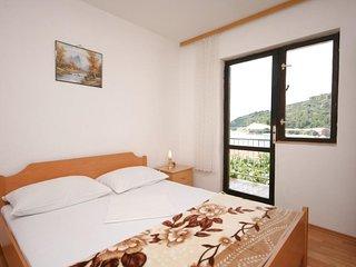 Studio flat Podaca (Makarska) (AS-6874-a)