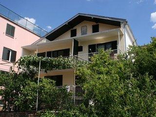 Studio flat Podaca, Makarska (AS-6874-b)