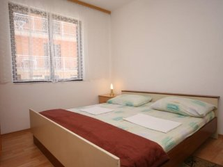 Studio flat Podaca, Makarska (AS-6874-b)