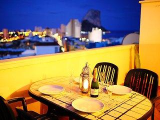 1 bedroom Apartment in Calpe, Region of Valencia, Spain - 5044644