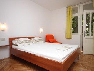 Studio flat Drvenik Donja vala, Makarska (AS-6658-b)