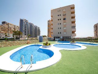 1 bedroom Apartment in Ifac, Region of Valencia, Spain - 5394182