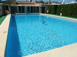 2 bedroom Villa in Casas de Torrat, Region of Valencia, Spain - 5044657