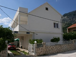 One bedroom apartment Podaca, Makarska (A-6875-a)