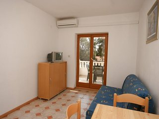 One bedroom apartment Mandre, Pag (A-6518-c)